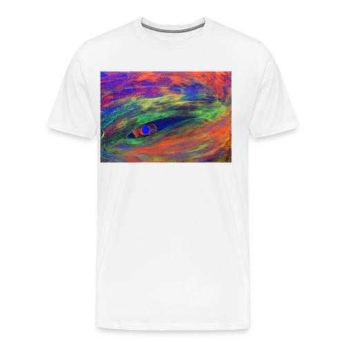 2B1CC7B9 F494 4706 9687 DA4AD0D6CB43 - Men's Premium T-Shirt