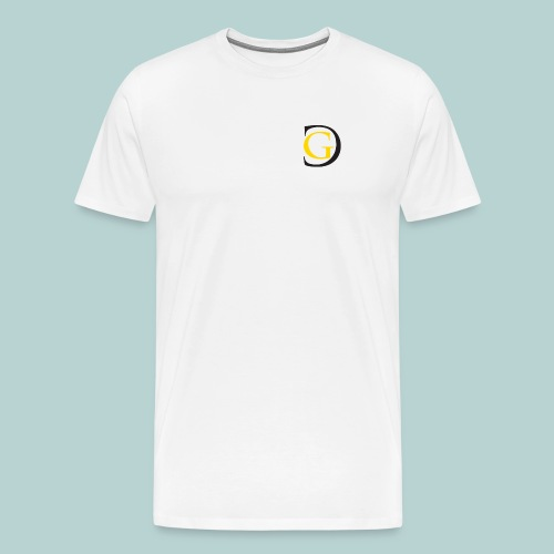 gold caviar - Men's Premium T-Shirt