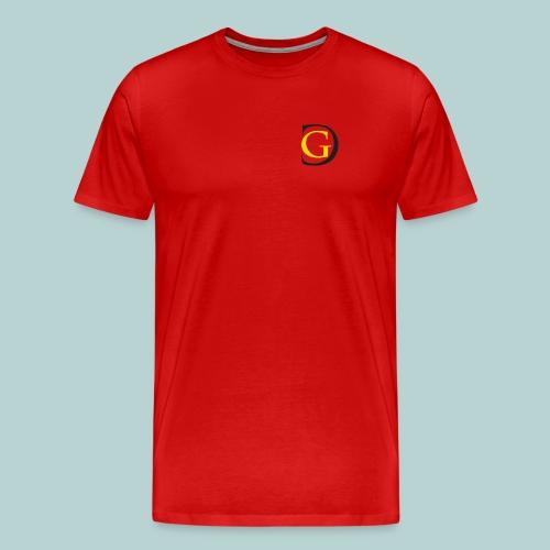 gold caviar - Men's Premium T-Shirt