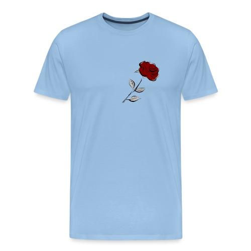 Rose FeKo Oberteile für Frauen und Männer. - Männer Premium T-Shirt