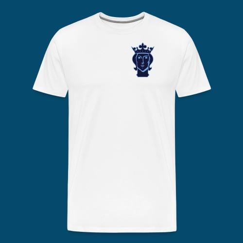 st erik - Premium-T-shirt herr