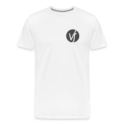 logo final png - Männer Premium T-Shirt
