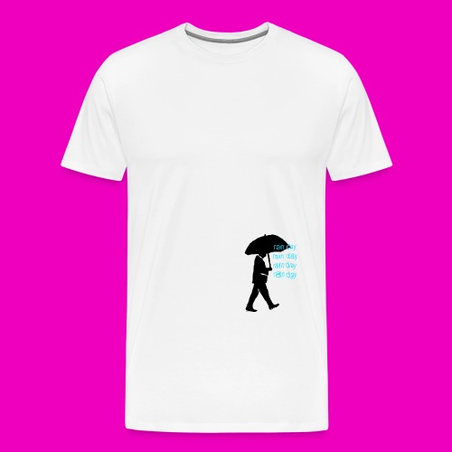 RAIN.DAY - Men's Premium T-Shirt