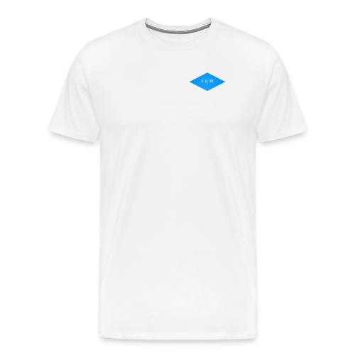 S U M - T-shirt Premium Homme