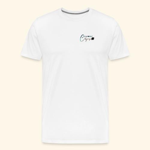 Breathmode cosmos legacy - T-shirt Premium Homme