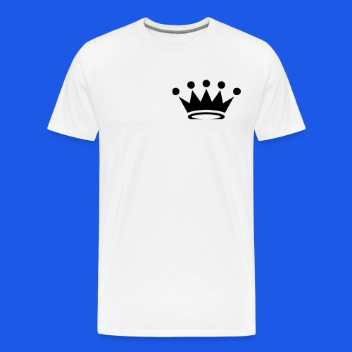 sebking04 - Premium T-skjorte for menn