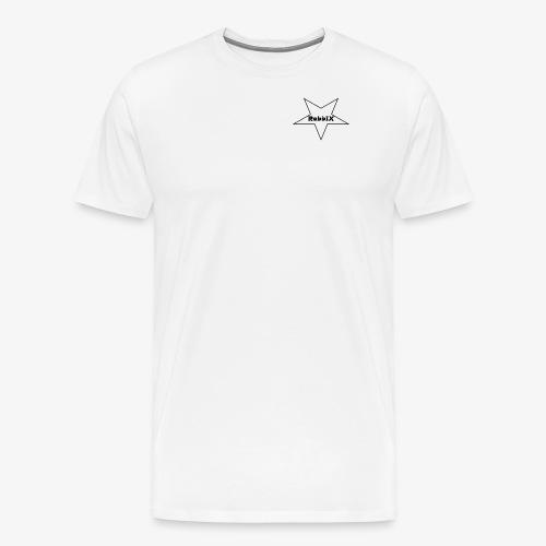 RabbiX - Männer Premium T-Shirt