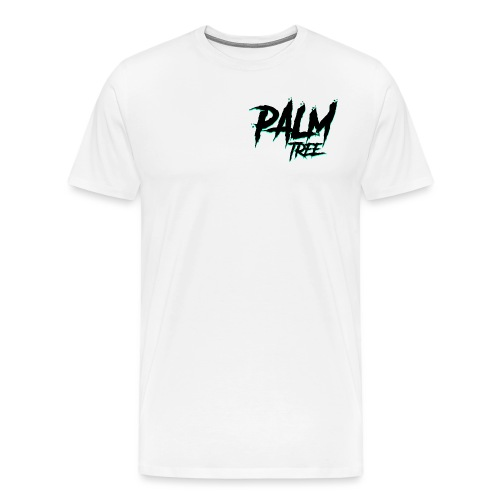 PALMTREE STREETWEAR - Camiseta premium hombre