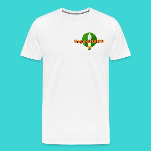 Logomakr 1otg23 1 png - Men's Premium T-Shirt