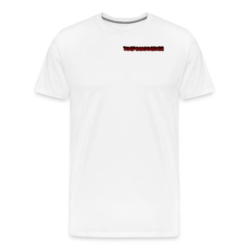 cooltext191242765842665 - Men's Premium T-Shirt