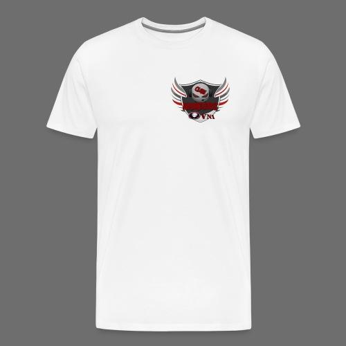 blason du Clan-Invaders - T-shirt Premium Homme