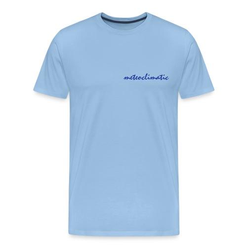 meteoclimatic - Camiseta premium hombre
