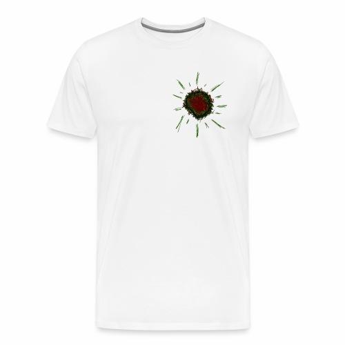 Samhain - Croc - T-shirt Premium Homme