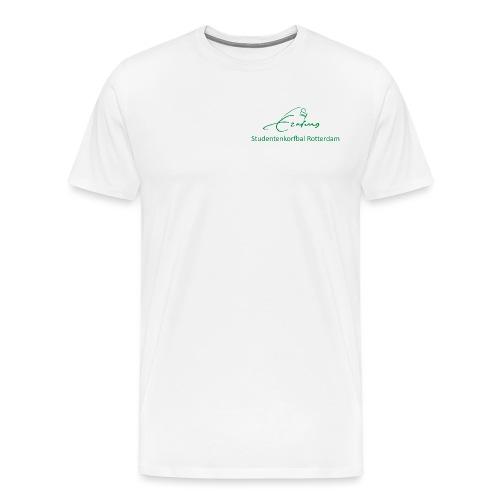 RSKV Erasmus - Mannen Premium T-shirt