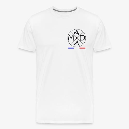 Mad Ardwar - T-shirt Premium Homme