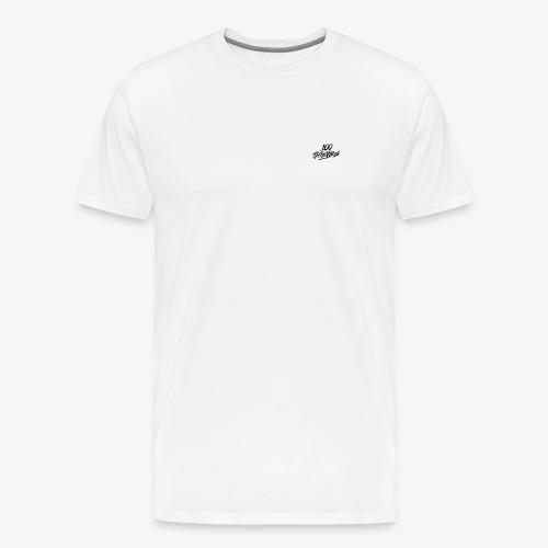 100 Thieves (White Collection) - Men's Premium T-Shirt