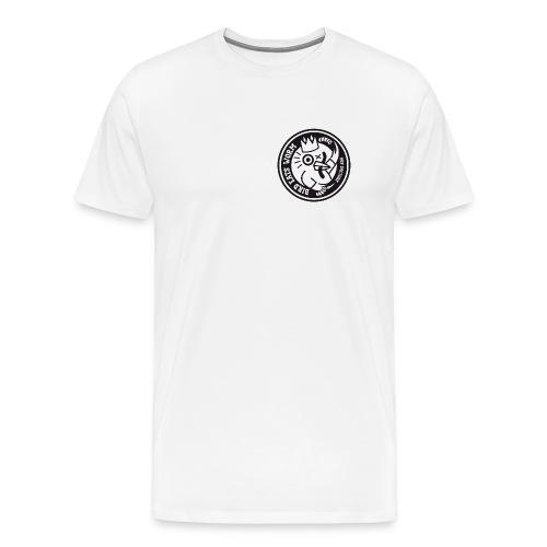 BEWPF LOGO - Männer Premium T-Shirt