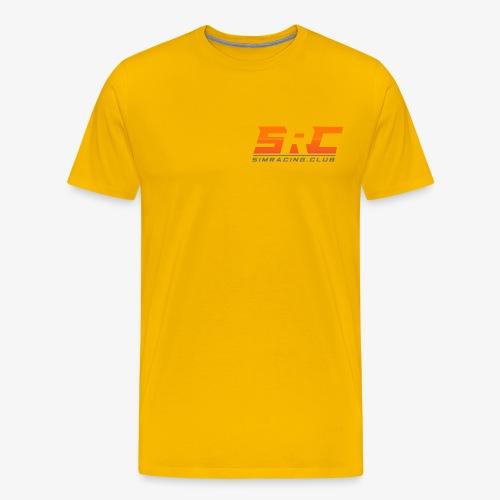SimRacing.Club - Men's Premium T-Shirt