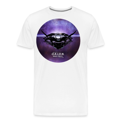 Eos - Männer Premium T-Shirt
