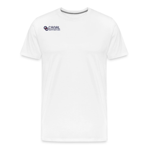 111111CS png - T-shirt Premium Homme