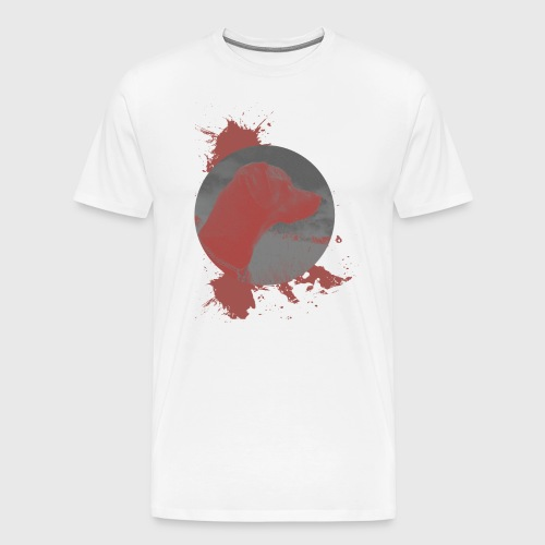 Zeus Motiv 1 - Männer Premium T-Shirt