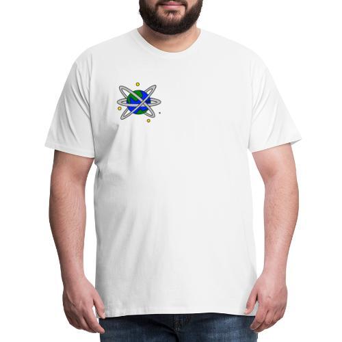 New Earth - T-shirt Premium Homme