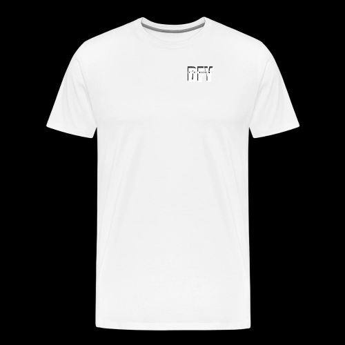 Team sache ist alles - Männer Premium T-Shirt
