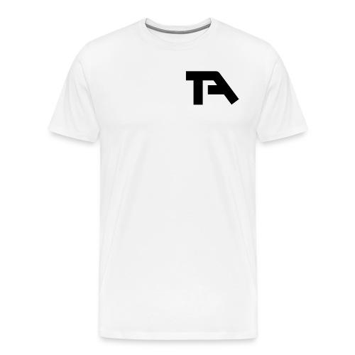 ta logo v1.0 - Men's Premium T-Shirt