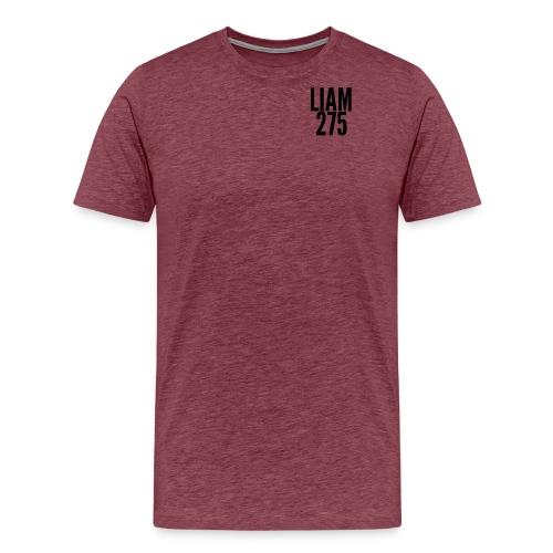 LIAM 275 - Men's Premium T-Shirt