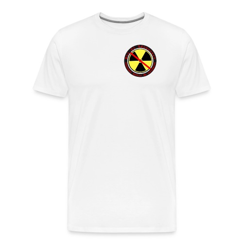 nsd sortir nucleaire - T-shirt Premium Homme