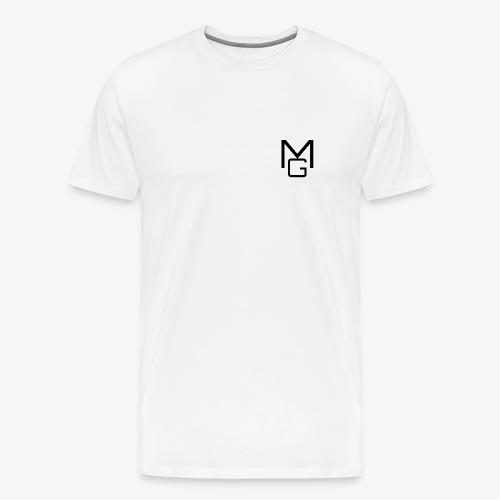 MG Clothing - Men's Premium T-Shirt