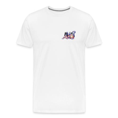 Sfinca - Männer Premium T-Shirt