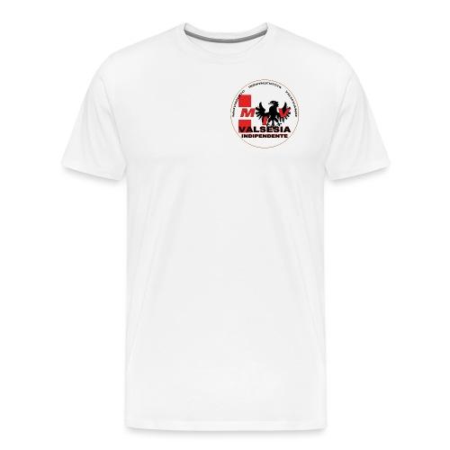 M.I.V - Maglietta Premium da uomo
