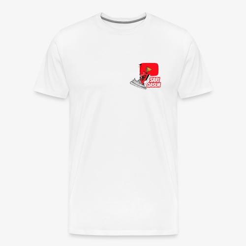 Youtube Merch - Männer Premium T-Shirt
