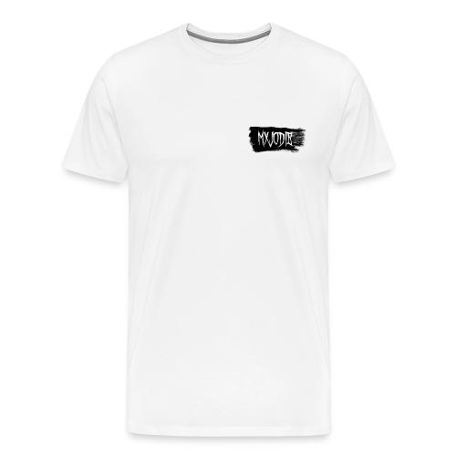 MXJODIE MUSIC - Männer Premium T-Shirt