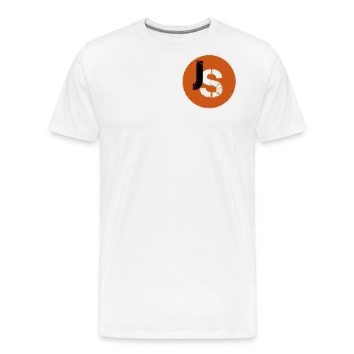 JumpSkill - Männer Premium T-Shirt