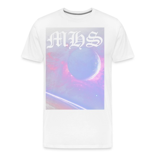 Galaxy Gang - Men's Premium T-Shirt