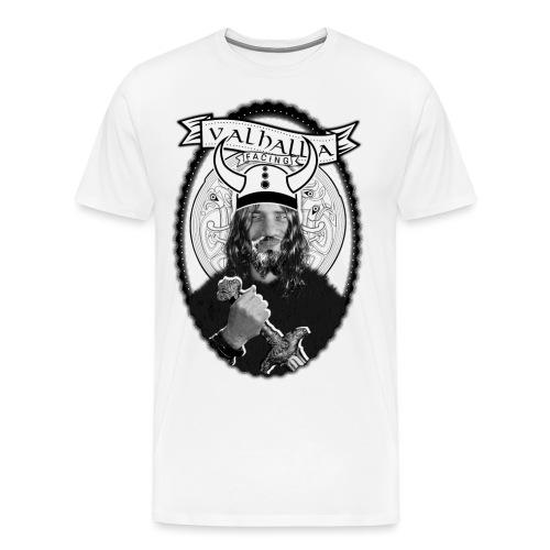 Wikisw png - Männer Premium T-Shirt