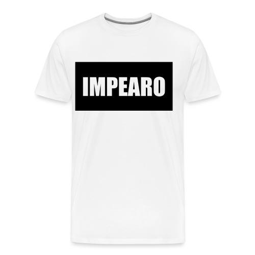 Impearo - Men's Premium T-Shirt