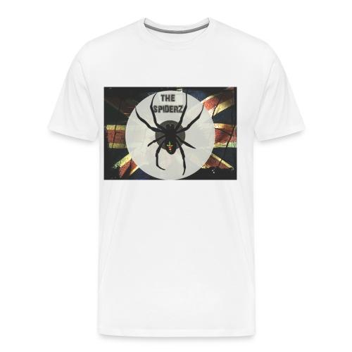The Spiderz band - Men's Premium T-Shirt