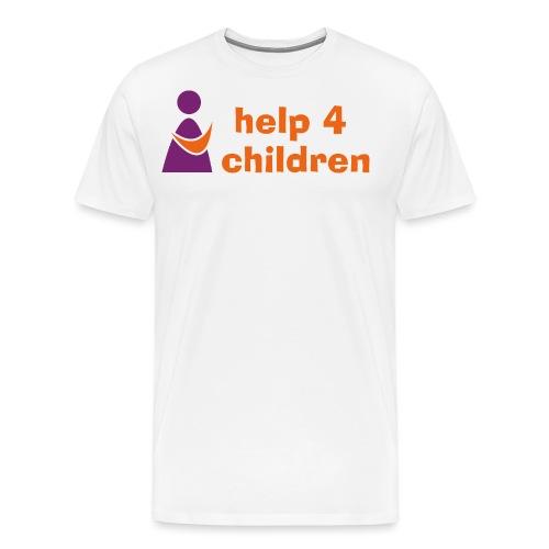 Kinder Premium Kapuzenjacke - Männer Premium T-Shirt