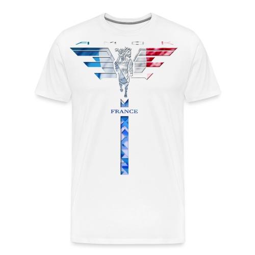 FRANCE - T-shirt Premium Homme