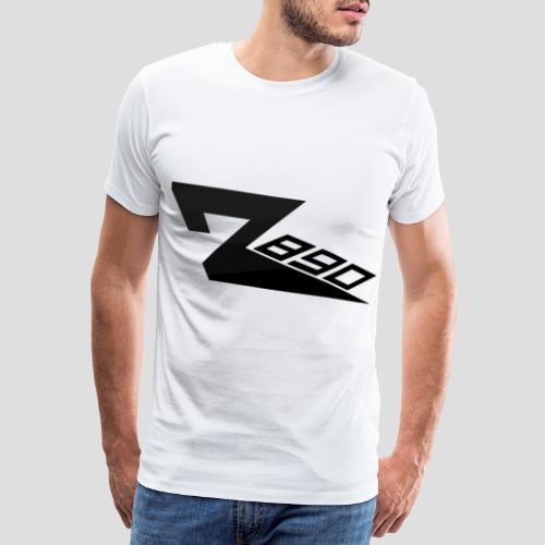R 890 Motorrad | für Herren und Damen - Männer Premium T-Shirt