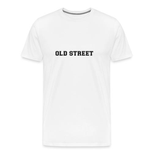 OLDSTREET - Men's Premium T-Shirt