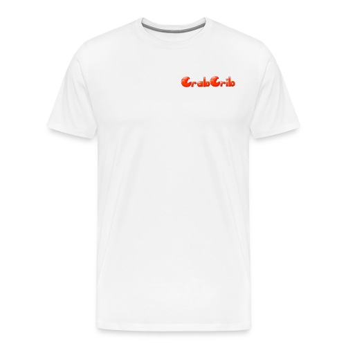 Crab Crib Wear - Männer Premium T-Shirt