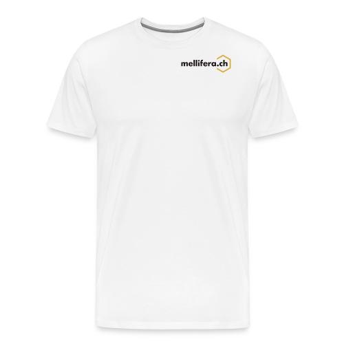 mellifera - Männer Premium T-Shirt