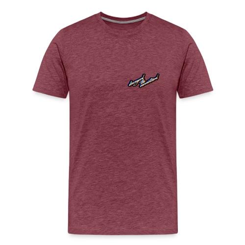 hopefullythisisit - Men's Premium T-Shirt