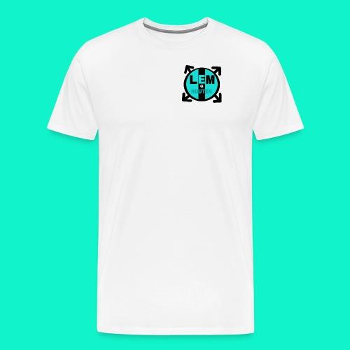 LEM - Mannen Premium T-shirt