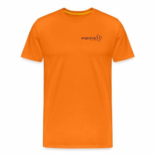 augusta11 consulting - Männer Premium T-Shirt