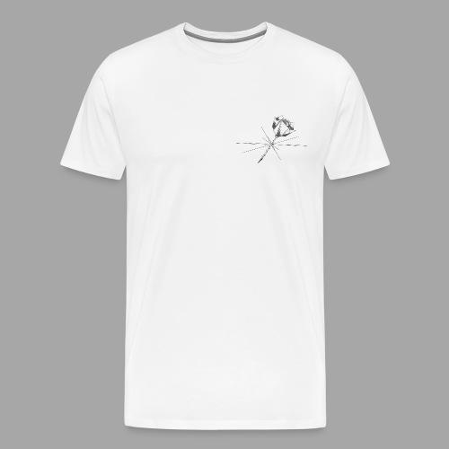 Histoire éternelle - La valse à mille points - T-shirt Premium Homme